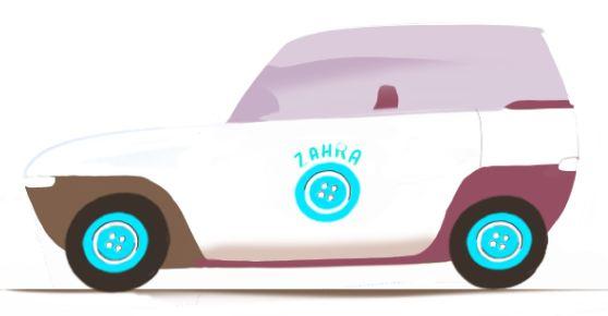 ZAHRA concept 3
