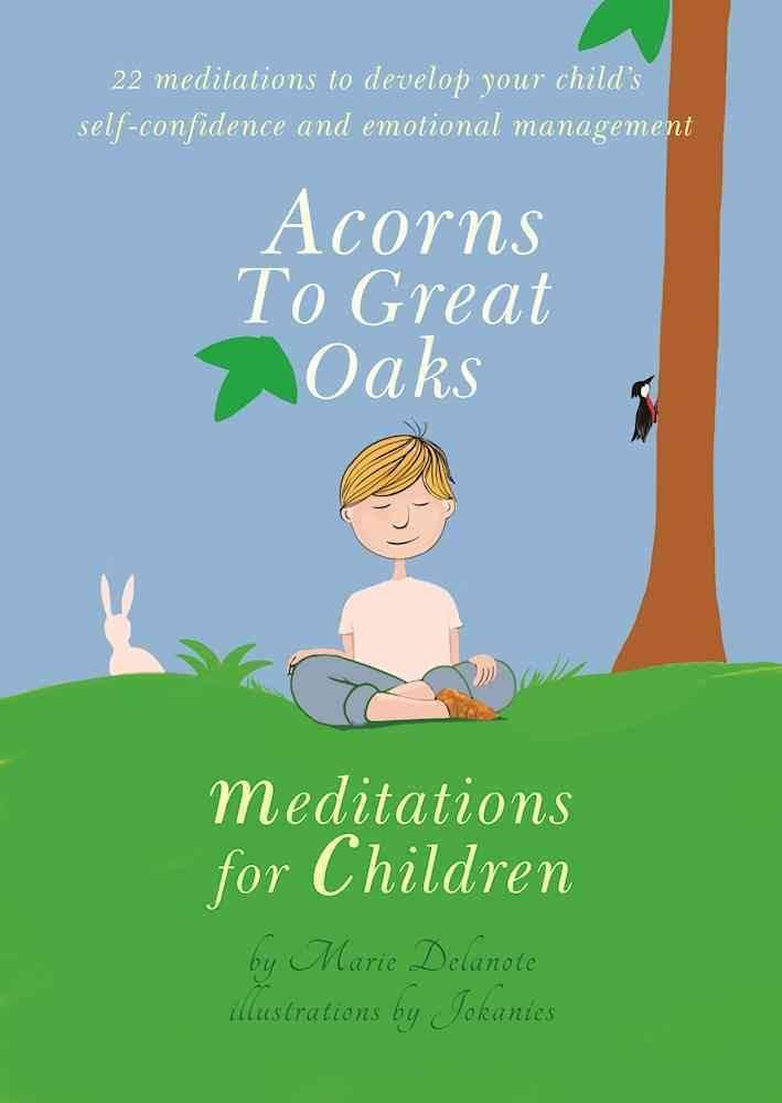 Acorn To Great Oak