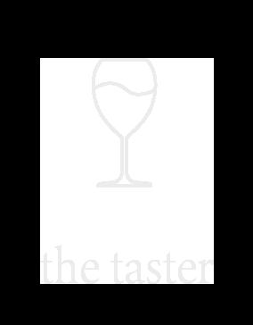 the taster - logo